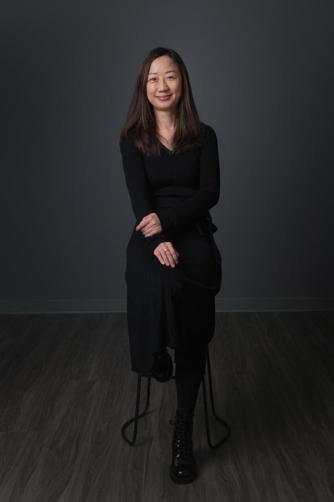 Gladys Yau