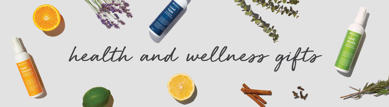 Health & Wellness Gifts