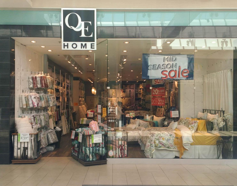 Victoria Bedding Store - QE Hillside