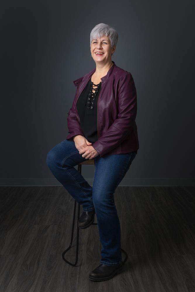 Lisa Schellenberg