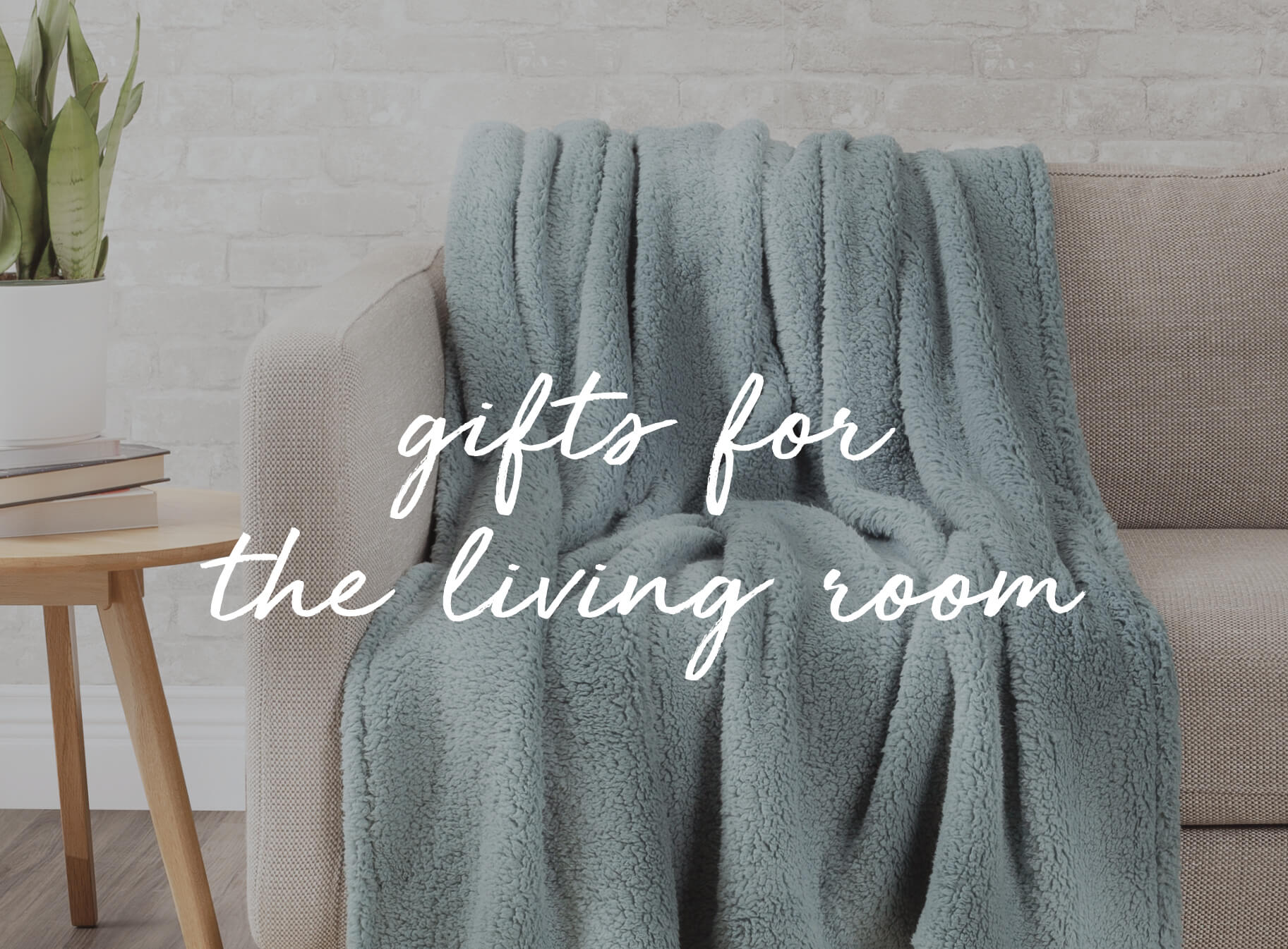 Living Room Gifts
