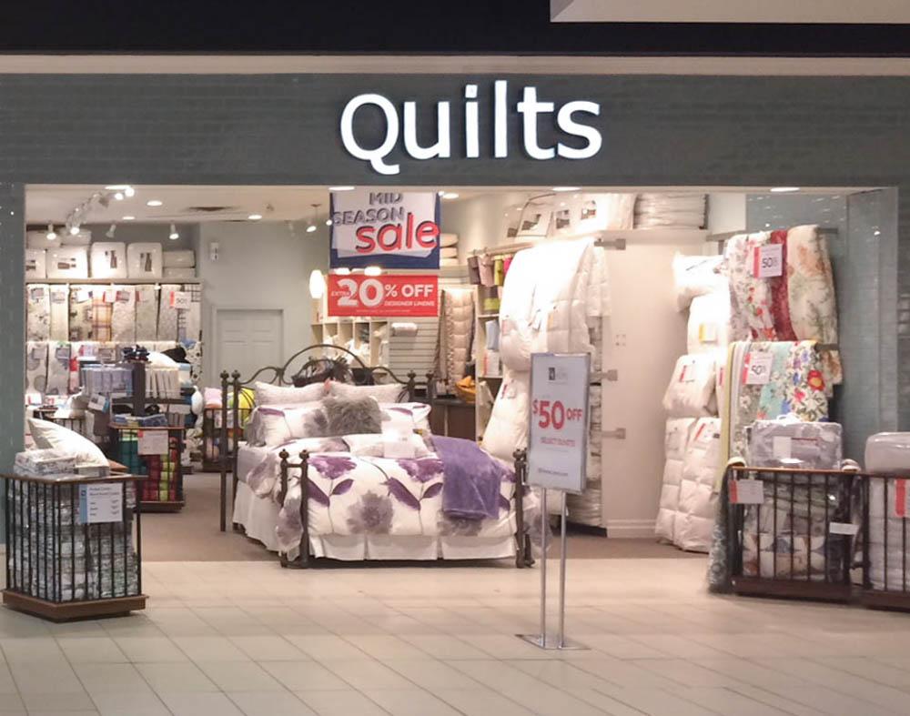 Sydney Bedding Store - QE Mayflower
