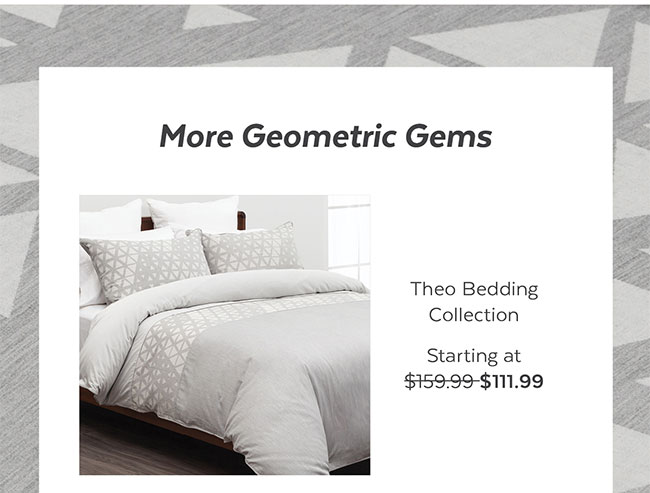 More Geometric Gems