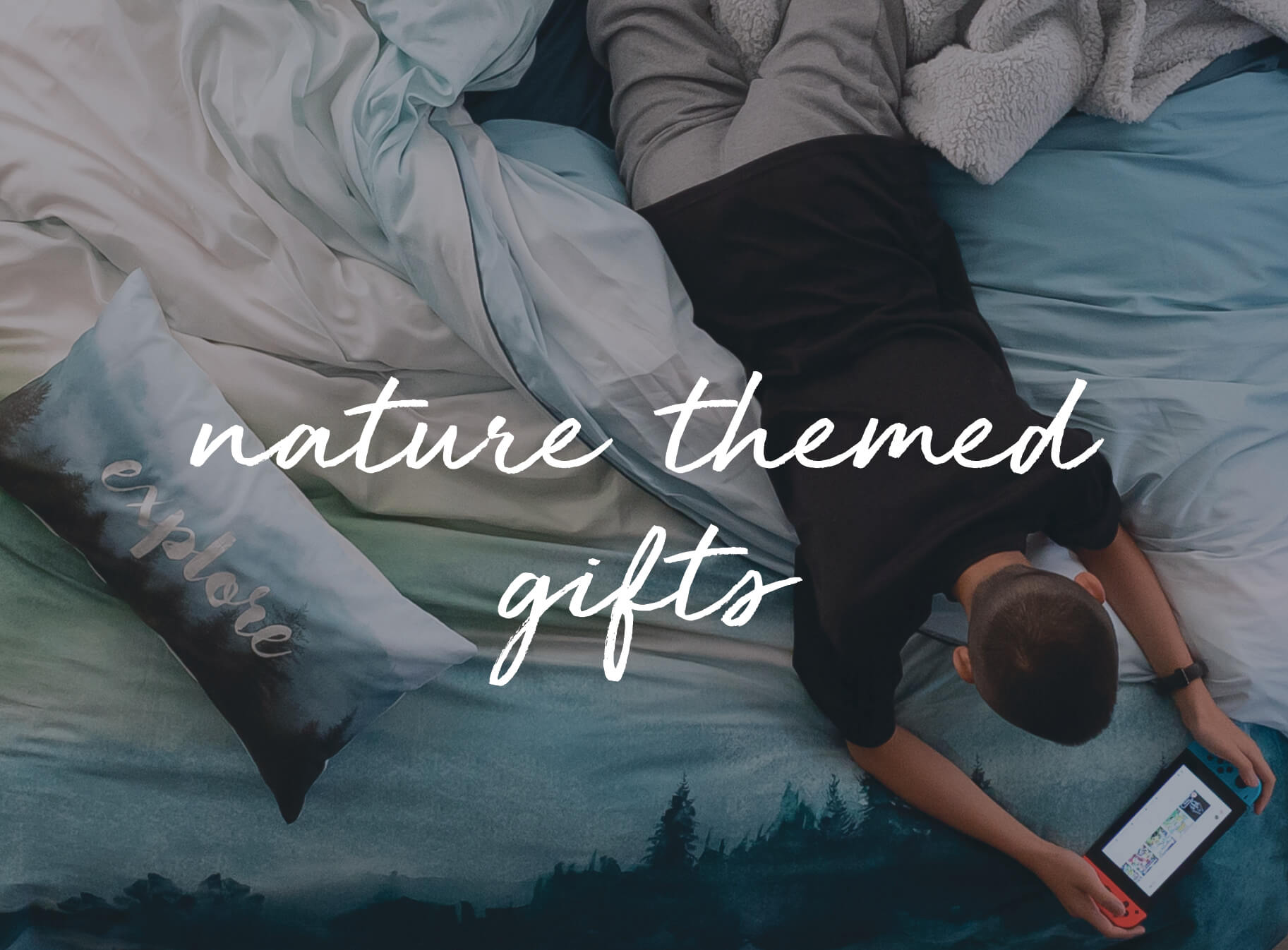 Nature Themed Gifts