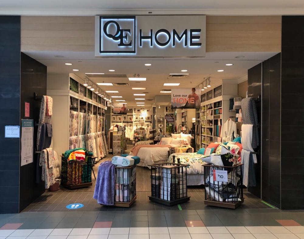 Kelowna Bedding Store - QE Aberdeen