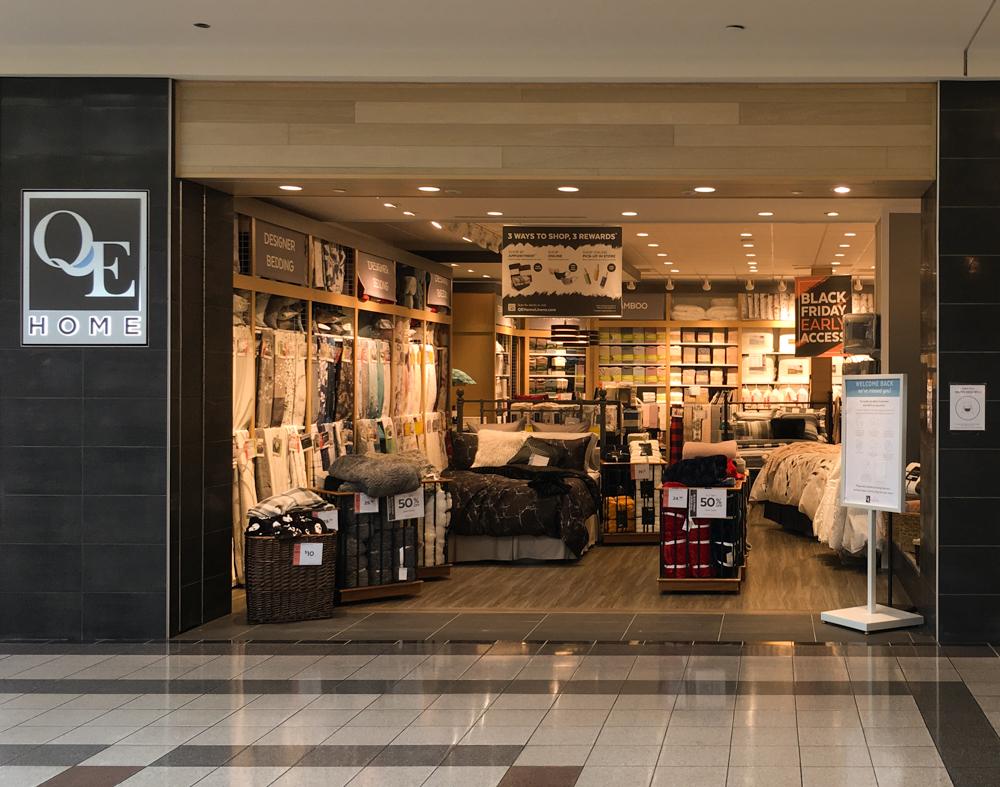 Alberta Bedding Store - QE Park Place