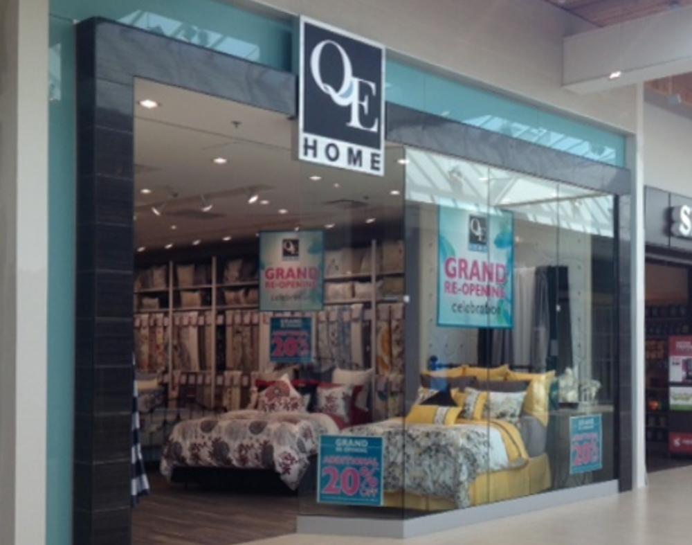 Burnaby Bedding Store - QE Metrotown