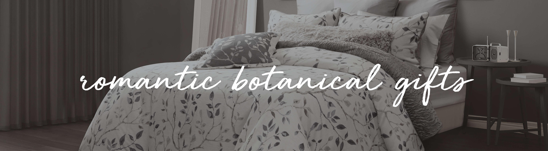 Romantic Botanical Gifts