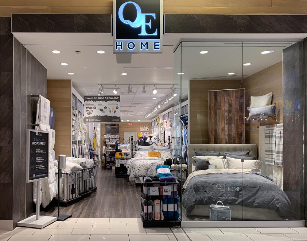 Alberta Bedding Store - QE Southcentre