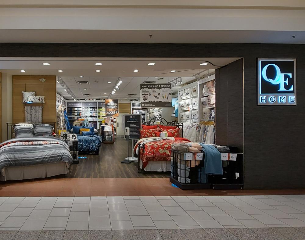 Alberta Bedding Store - QE Southgate