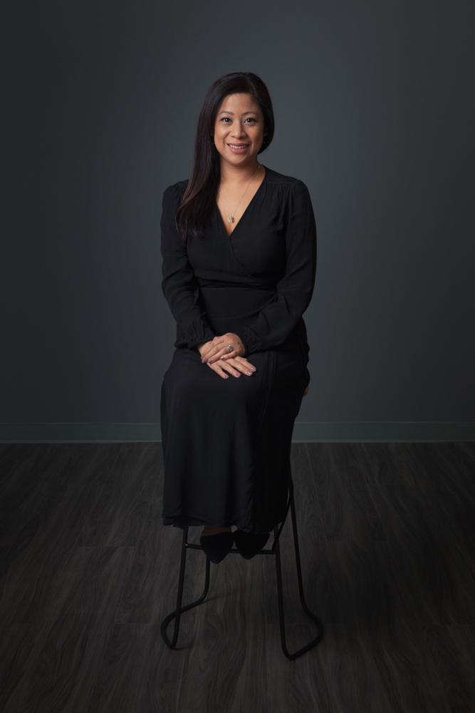 Stephanie Solis
