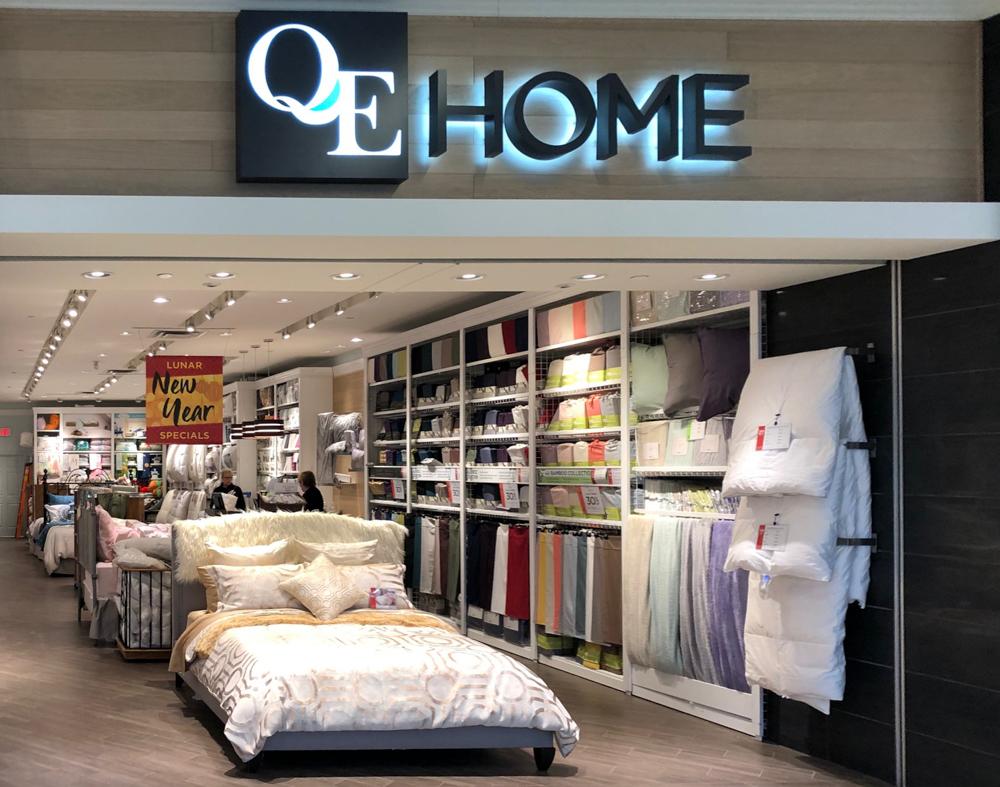 Alberta Bedding Store - QE West Edmonton Mall