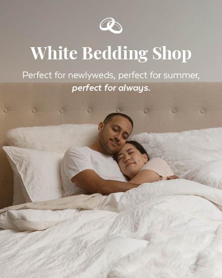 Wedding Bedding