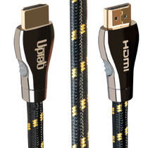 UPTab Ultra HD High Speed HDMI Cable (HDR 8K 120Hz 48Gbps) Enhanced Audio Return (eARC) & Dolby Atmos (6FT)