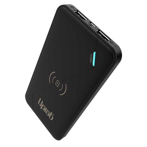 UPTab Wireless Charger Power Qi Bank
