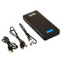 UPTab USB-C Power Bank 20400mAh with Quick Charge - Cables