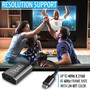 UPTab USB-C (Type C) to Mini DisplayPort Adapter 4K@60Hz - Graphite - Cinema Display Compatibility