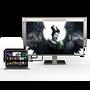 Hub UPTab pour iPad Pro