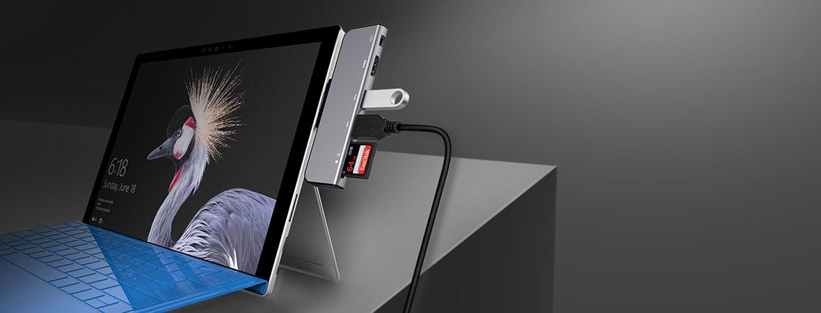 Microsoft Surface Mini Dock