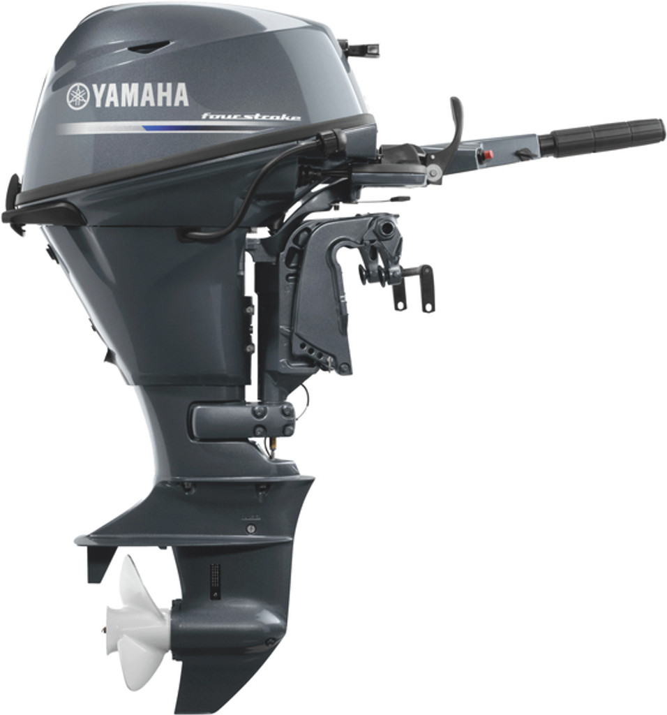 Yamaha Outboards 20HP | F20LWHB