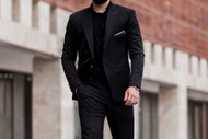 Top 3 suit colour choices for formal events