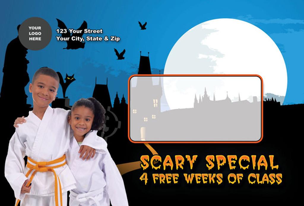 Scary Special V2