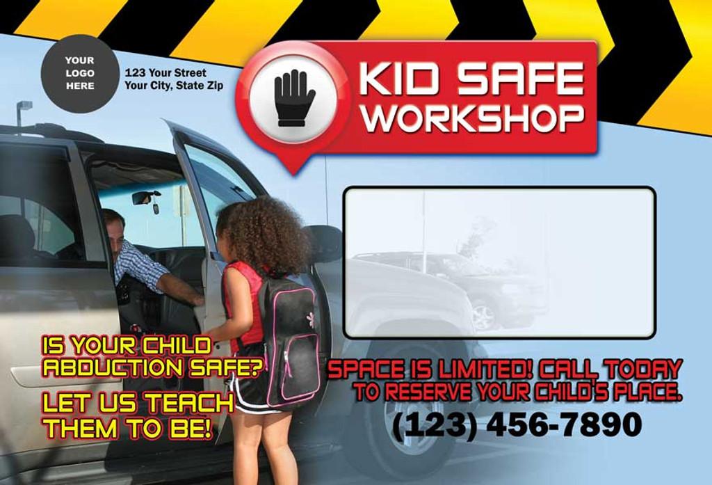 Kid Safe Workshop V6