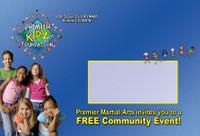 Triple Event - Premier Kidz Foundation