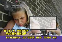 Bully Proof Workshop for Kids V5
