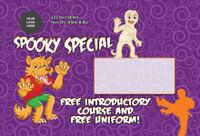 Spooky Special V1