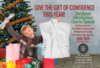 *NEW* Give the Gift of Confidence for the Holidays