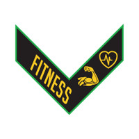BBE Training Patches - Fitness