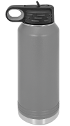 Personalized Insulated Stainless Steel Water Bottles