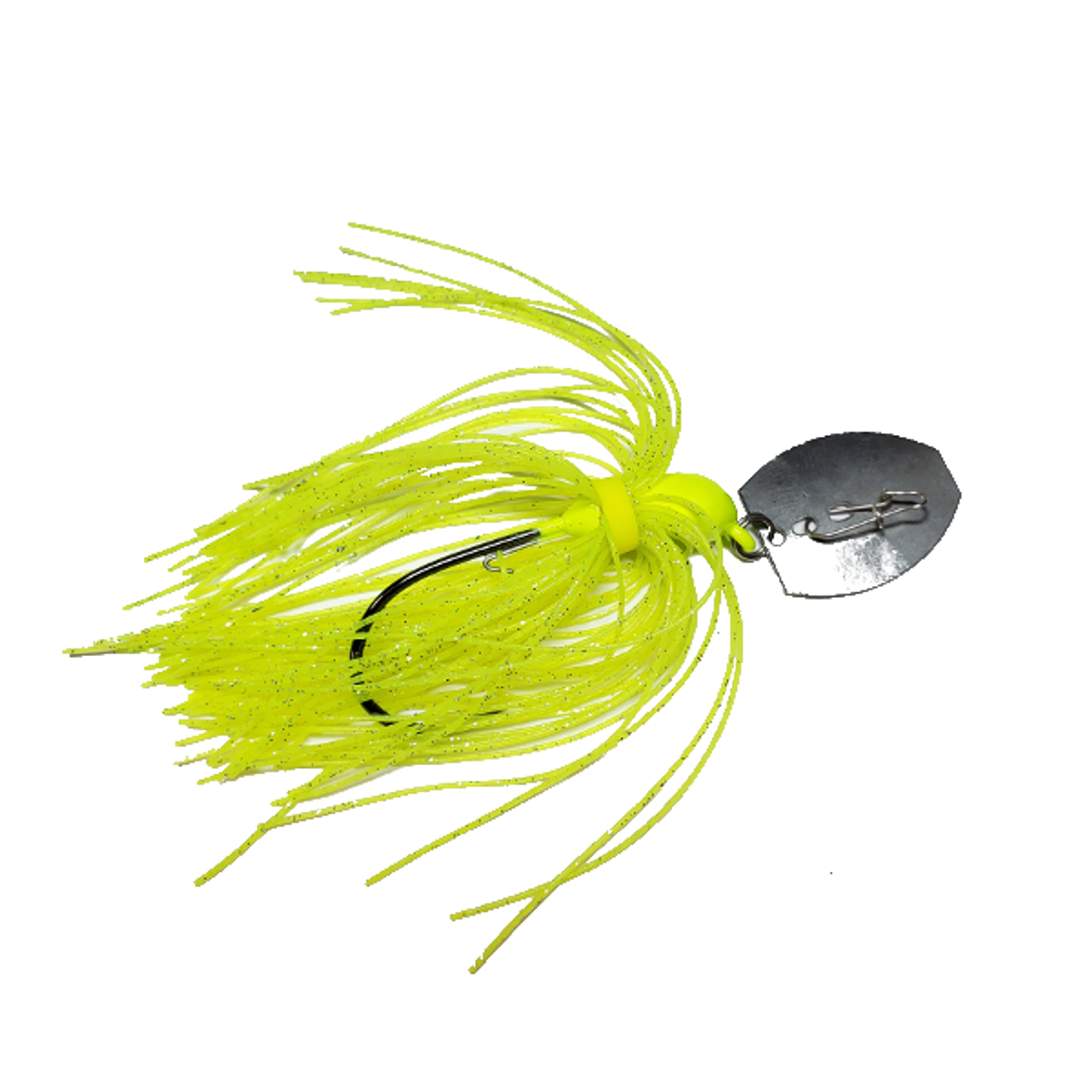Wrecker Baits Trokar Bladed Jig