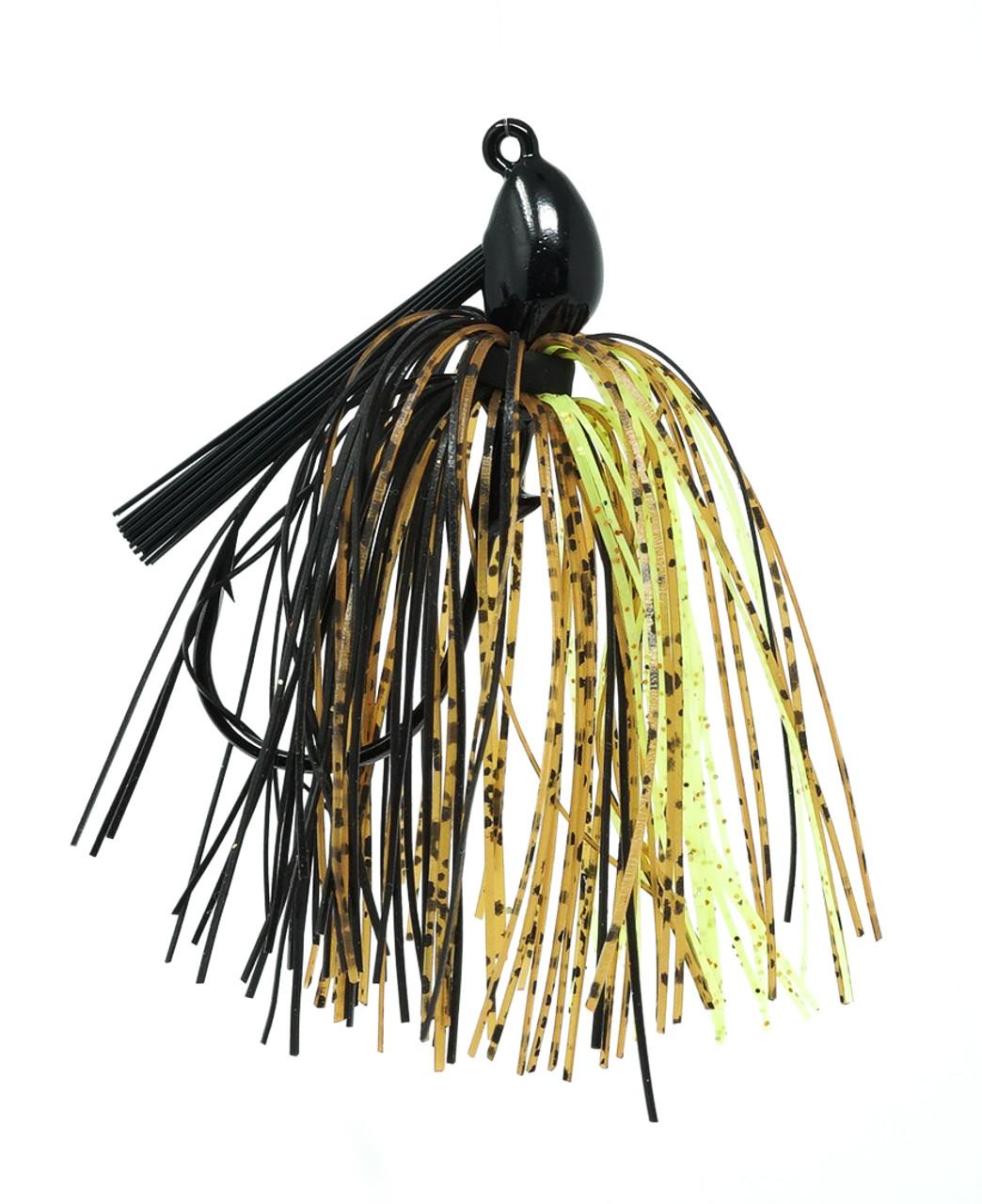 Missouri Craw Grass Jig