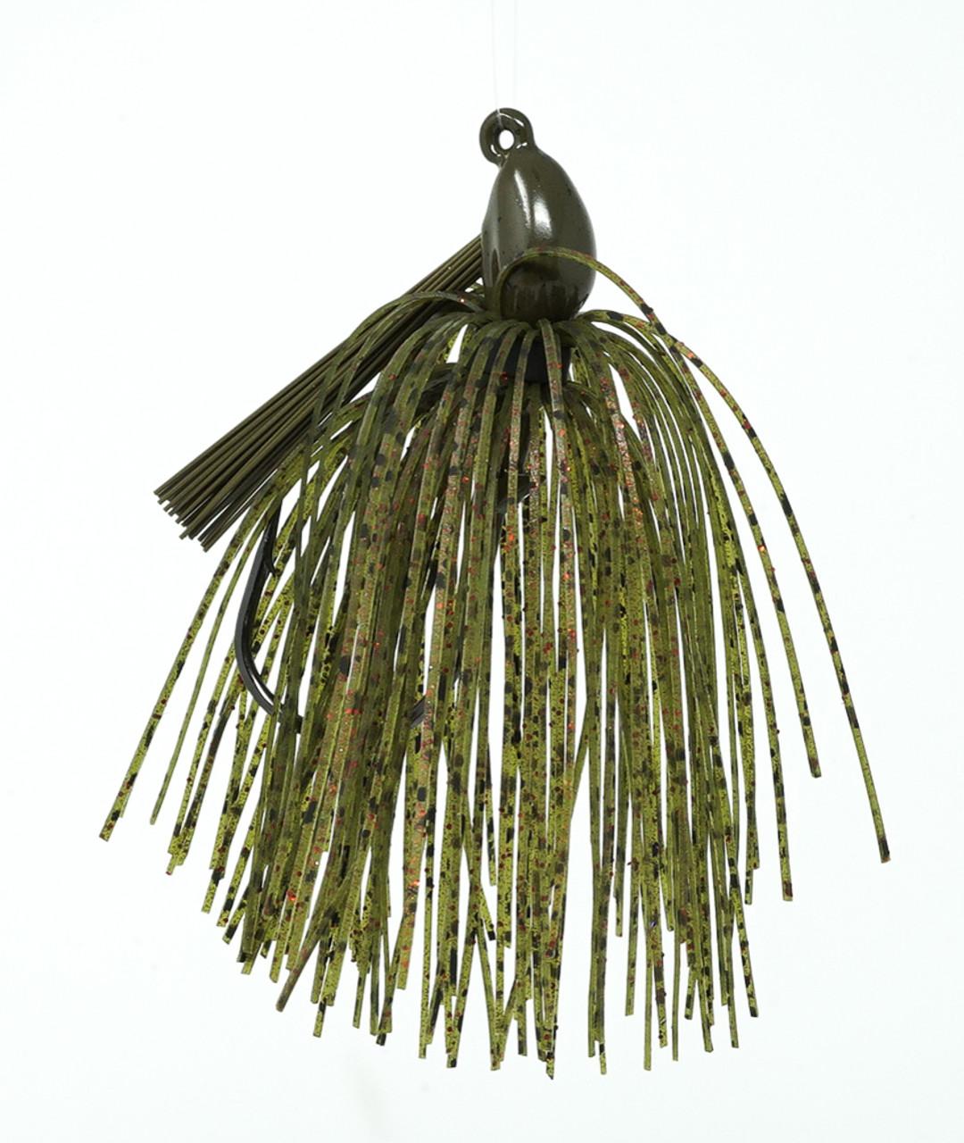 Candy Grass Jig