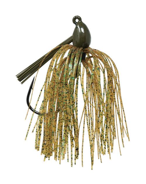 Rootbeer Grass Jig