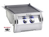 Fire Magic 32884-1 Echelon Diamond Built-In Double Searing Station