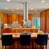 Evo 10-0061-EL Affinity 25E Indoor Electric Drop-In with Ceramic Cooktop