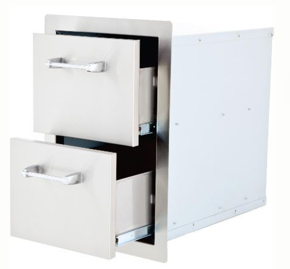 Lion L2374 Double Drawer