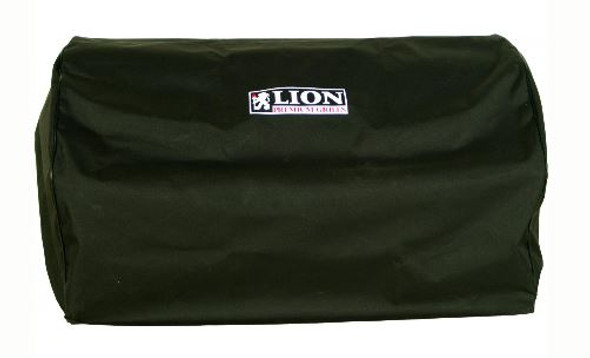 Lion 62711 Canvas Grill Cover For 40-Inch Built-In Grill