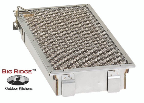 Fire Magic 3050 Infrared Cooking System For Echelon and Aurora A790, A660 and A530 Series Gas Grills