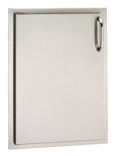 Fire Magic 33924-SL Select Left Hinged 17 Inch Single Access Door