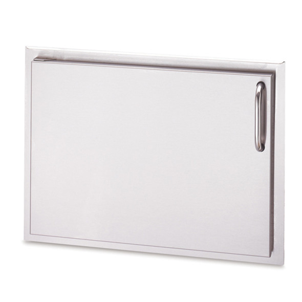 Fire Magic 33914-SL Select 20 Inch Horizontal Left-Hinged Single Access Door
