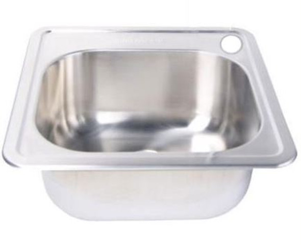 Fire Magic 3587 Stainless Steel 15 X 15 Sink