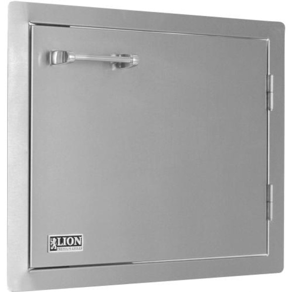 Lion L2219 22-Inch Horizontal Single Access Door