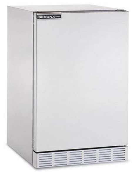 Sedona By Lynx L500REF 20-Inch 4.1 Cu. Ft. Stainless Steel Outdoor Refrigerator