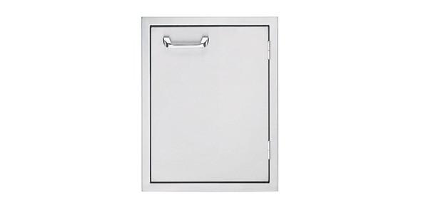 Sedona By Lynx LDR418 18-Inch Single Access Door