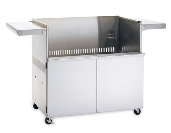 Sedona By Lynx 542CART Stainless Steel Cart For L700 Gas BBQ Grill