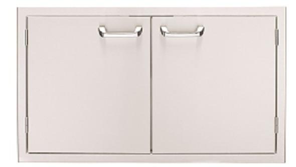 Sedona By Lynx LDR636 36-Inch Double Access Doors